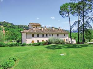 Apartment Castelfiorentino 84 with Outdoor Swimmingpool, Апартаменты  San Giovanni a Corazzano  - big - 14