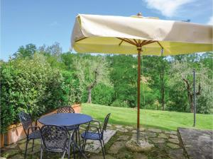 Apartment Castelfiorentino 84 with Outdoor Swimmingpool, Апартаменты  San Giovanni a Corazzano  - big - 16