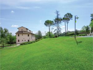 Apartment Castelfiorentino 84 with Outdoor Swimmingpool, Апартаменты  San Giovanni a Corazzano  - big - 11