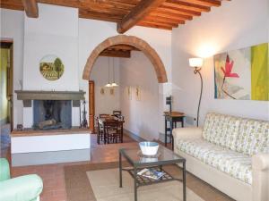 Apartment Castelfiorentino 84 with Outdoor Swimmingpool, Апартаменты  San Giovanni a Corazzano  - big - 7