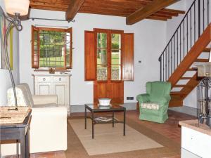 Apartment Castelfiorentino 84 with Outdoor Swimmingpool, Апартаменты  San Giovanni a Corazzano  - big - 3