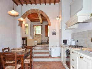 Apartment Castelfiorentino 84 with Outdoor Swimmingpool, Апартаменты  San Giovanni a Corazzano  - big - 9