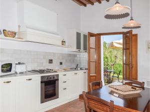 Apartment Castelfiorentino 84 with Outdoor Swimmingpool, Апартаменты  San Giovanni a Corazzano  - big - 10