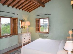 Apartment Castelfiorentino 84 with Outdoor Swimmingpool, Апартаменты  San Giovanni a Corazzano  - big - 4