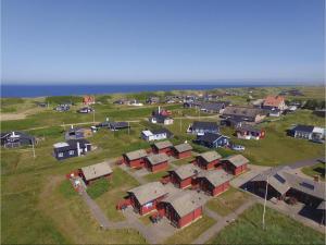 Vesterhavshytterne, Дома для отпуска  Fjand Gårde - big - 1