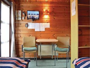 Vesterhavshytterne, Дома для отпуска  Fjand Gårde - big - 4