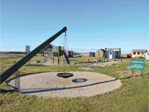 Vesterhavshytterne, Дома для отпуска  Fjand Gårde - big - 12