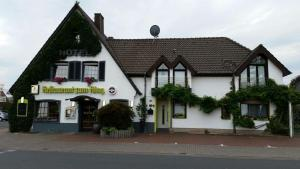 Hotel Restaurant Zum Ring - Erkenschwick