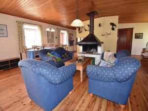 Holiday Home Hagfors with Sauna I, Дома для отпуска  Uvanå - big - 8