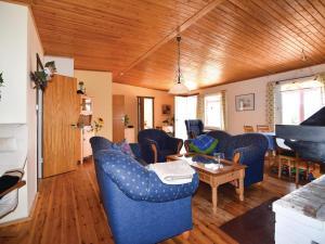 Holiday Home Hagfors with Sauna I, Дома для отпуска  Uvanå - big - 10