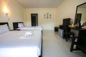 Memory Place, Hotel  Ao Nang Beach - big - 6