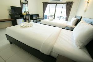 Memory Place, Hotel  Ao Nang Beach - big - 5