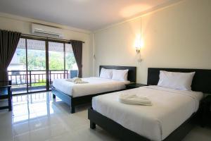 Memory Place, Hotel  Ao Nang Beach - big - 4