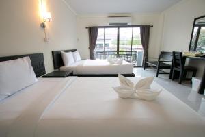 Memory Place, Hotel  Ao Nang Beach - big - 9