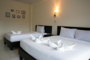 Memory Place, Hotel  Ao Nang Beach - big - 8