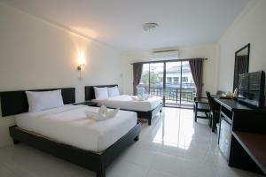 Memory Place, Hotel  Ao Nang Beach - big - 10