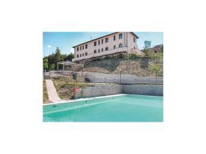 Apartment Via IV Novembre, Apartmány  Pieve di Santa Luce - big - 8