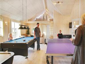 Holiday home Lille Flyvholmvej, Case vacanze  Harboør - big - 3