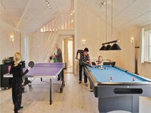 Holiday home Lille Flyvholmvej, Case vacanze  Harboør - big - 2