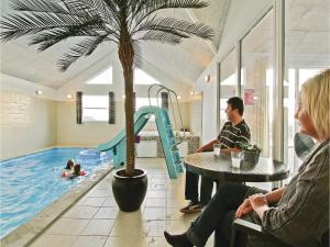 Holiday home Lille Flyvholmvej, Case vacanze  Harboør - big - 40