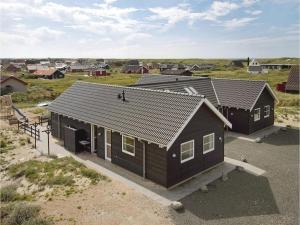 Holiday home Lille Flyvholmvej, Case vacanze  Harboør - big - 25