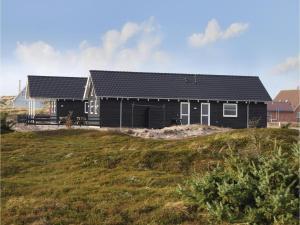 Holiday home Lille Flyvholmvej, Case vacanze  Harboør - big - 20