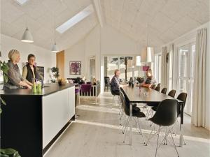 Holiday home Lille Flyvholmvej, Case vacanze  Harboør - big - 11
