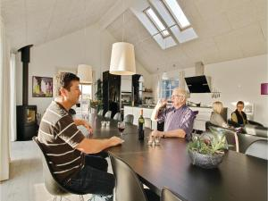 Holiday home Lille Flyvholmvej, Case vacanze  Harboør - big - 23