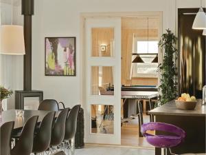 Holiday home Lille Flyvholmvej, Case vacanze  Harboør - big - 21