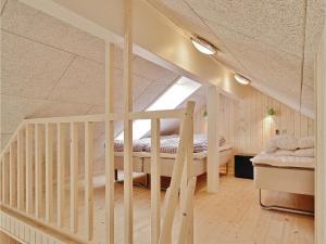 Holiday home Lille Flyvholmvej, Case vacanze  Harboør - big - 14