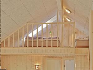 Holiday home Lille Flyvholmvej, Case vacanze  Harboør - big - 18