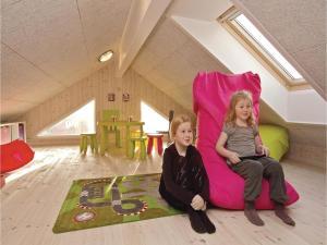 Holiday home Lille Flyvholmvej, Case vacanze  Harboør - big - 8