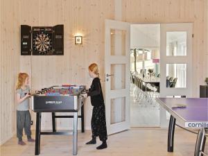 Holiday home Lille Flyvholmvej, Case vacanze  Harboør - big - 7