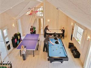 Holiday home Lille Flyvholmvej, Case vacanze  Harboør - big - 17