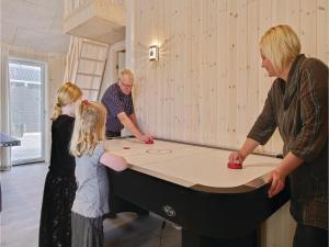 Holiday home Lille Flyvholmvej, Case vacanze  Harboør - big - 13