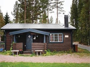 Two-Bedroom Holiday Home in Sorsjon