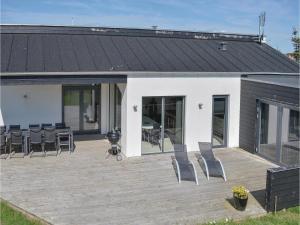 Holiday home Neerlandiavej Harboøre, Ferienhäuser  Harboør - big - 1