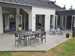 Holiday home Neerlandiavej Harboøre, Ferienhäuser  Harboør - big - 5