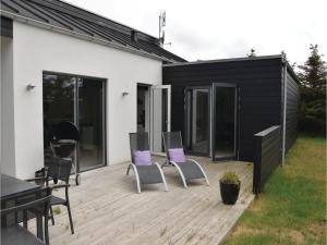 Holiday home Neerlandiavej Harboøre, Ferienhäuser  Harboør - big - 4