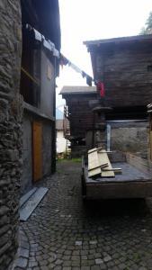 Ferienwohnungen für 4 bis 9 Gäste in den Bergen