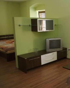 Penzion Stara Fara, Hotel  Makov - big - 8