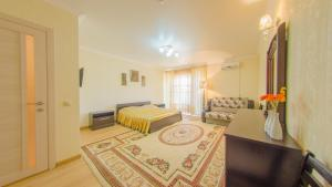 Guest house Aquarel, Penzióny  Goryachiy Klyuch - big - 1