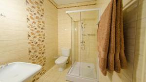 Guest house Aquarel, Penzióny  Goryachiy Klyuch - big - 42