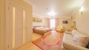 Guest house Aquarel, Penzióny  Goryachiy Klyuch - big - 29