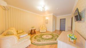 Guest house Aquarel, Penzióny  Goryachiy Klyuch - big - 28
