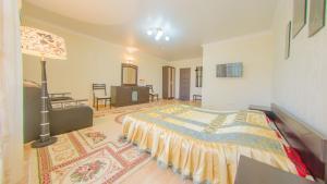 Guest house Aquarel, Penzióny  Goryachiy Klyuch - big - 27