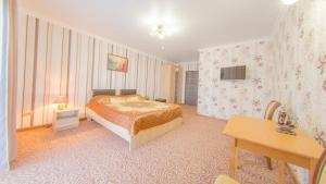 Guest house Aquarel, Penzióny  Goryachiy Klyuch - big - 26