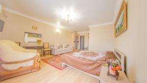 Guest house Aquarel, Penzióny  Goryachiy Klyuch - big - 25