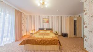 Guest house Aquarel, Penzióny  Goryachiy Klyuch - big - 23