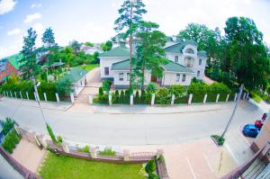 Guest house Aquarel, Penzióny  Goryachiy Klyuch - big - 40